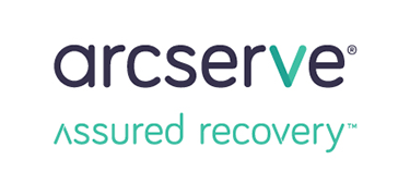 Arcserve Backup & Disaster Recovery