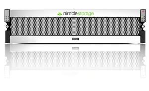 Nimble Storage Data Protection and Restoration